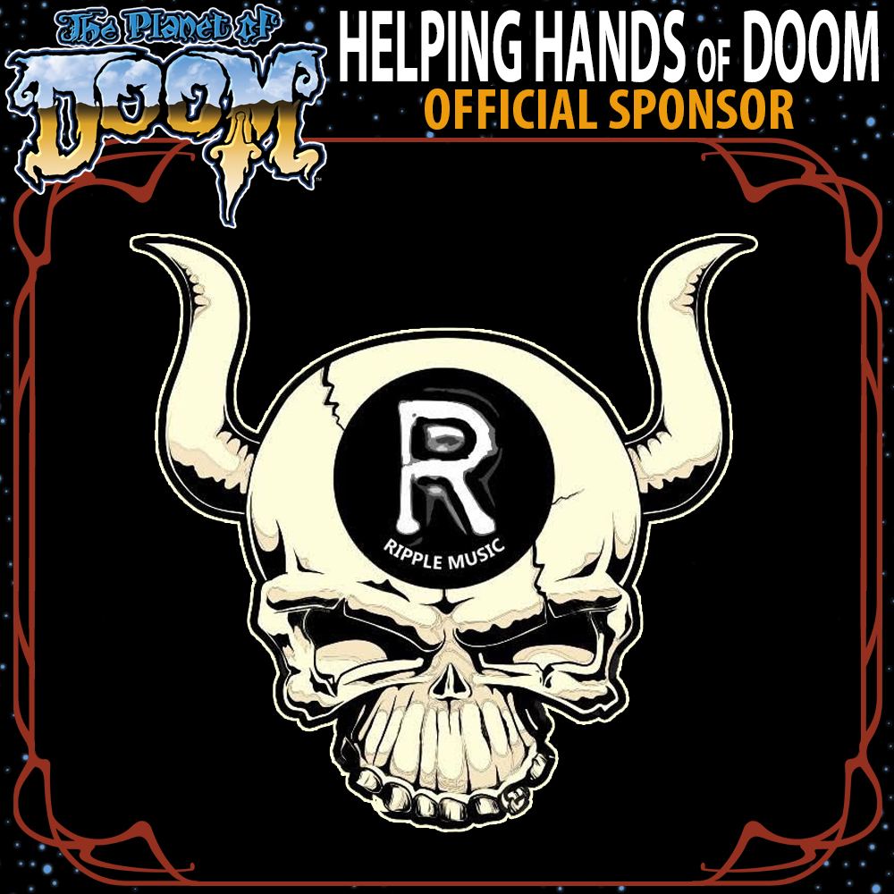 Helping Hands Of Doom Riff Lodge Animation The Planet Of Doom